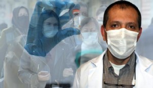 'Koronavirüste varyantlara önlem alamıyoruz'