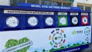 Lapseki'nin CHP'li Belediyeleri tıkır tıkır çalışıyor
