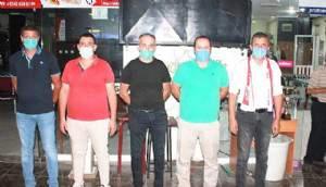 Biga Adaspor'da Recep İyigün Dönemi