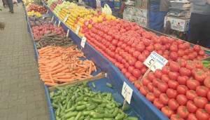 Pazarda Çeşitler Azaldı Fiyatlar Fazla Değişmedi