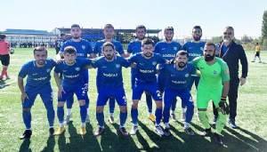 Bigaspor Lige Lider Başladı