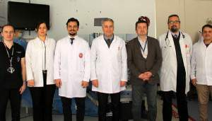 ÇOMÜ, Bilim İnsanlarının Keşfettikleri Yeni Bir Kalp Hastalığı Dünya Tıp Literatürüne Girdi