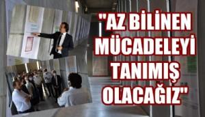 150'inci yılında Osmanlı belgeleri ışığında Troya Kazıları sergisi açıldı (VİDEO)