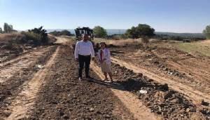 11 köyün devlet hastanesine ulaşımı kolaylaştıracak yol
