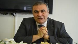 Sağlık Müdürü Ali Taşçı görevden alındı