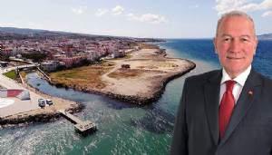 """""""Çanakkale'nin merkezi Lapseki Olacak"""""""