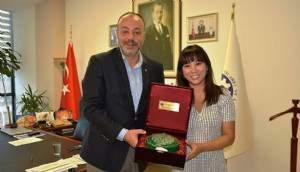 Çinli Tur Operatörleri Çanakkale'de