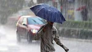 Çanakkale ilçelerine kuvvetli yağış uyarısı!