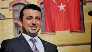 Ak Parti Biga İlçe Başkanı İstifa etti