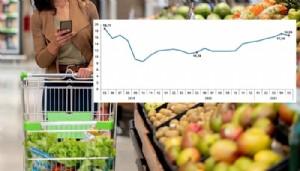 Mayıs'ta fiyatı en çok artan ürün patates oldu