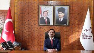 İlhami Aktaş,Çanakkale'nin yeni Valisi oldu