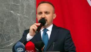 AK Parti'li Turan'dan İstanbul Sözleşmesi açıklaması (VİDEO)