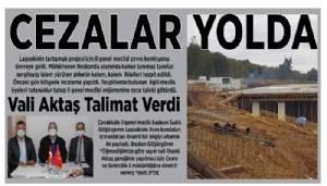 CEZALAR YOLDA