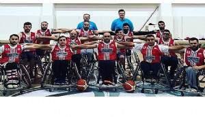 TÜMAD'ın spora ve sporcuya desteği sürüyor