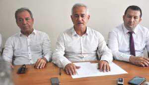 Türkiye'de demokrasi kazanmıştır
