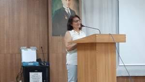 CHP Kadın Kollarından Basın Açıklaması