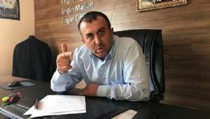 """""""CHP il genel meclisi grubunun adaletsiz ve uzlaşmaz bu tavrını Çanakkale kamuoyunun takdirine bırakıyoruz"""""""