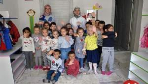 Şehitler Kur'an Kursu açıldı