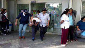Çanakkale'de IŞİD operasyonu: 6 gözaltı