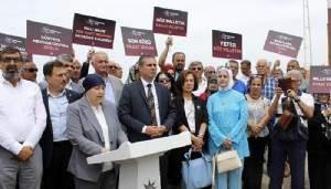 Çanakkale'de AK Parti'den '27 Mayıs' Açıklaması