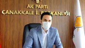 'AK Parti hükümetlerinin her yatırımı, Doğayı ve yaşayanlarını öncelemektedir' (VİDEO)