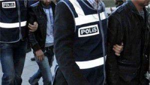 Biga'da 6 kişi FETÖ'den gözaltına alındı