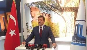 Çanakkale Valisi Tavlı'dan maden sahasındaki iddialara ilişkin açıklama! (VİDEO)