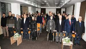 Mehmet Akif Ersoy'un 83.ölüm yıl dönümünde program