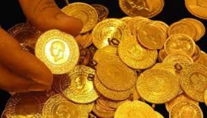 Altın Fiyatları Rekora Koşuyor!