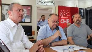 Biga Belediyesi'ndekimobbing'eCHP'den tepki