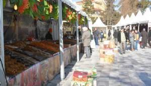 Ayvacık'ta Yöresel Ürün Festivali