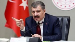 'Türk aşısı son aşamaya geldi'