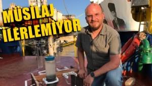 Bilim -2 gemisinin Marmara'daki 1 aylık incelemesinden sevindirici sonuçlar (VİDEO)