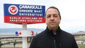 Doç. Dr. Alper Şener: 4 farklı aşı adayını insan klinik çalışmasına başlamışlar