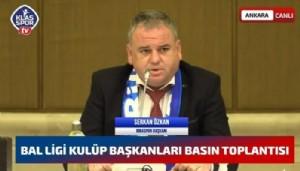 BİGASPOR BAL LİGİNE KATILIYOR