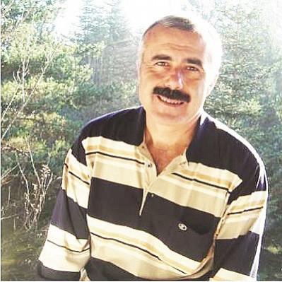 Harun Baytekin