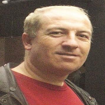 Cemil Süngü